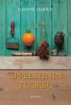 Appelsiinin tuoksu - Joanne Harris, Sari Karhulahti
