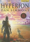 Hyperion (Hyperion Cantos Series) - Dan Simmons