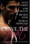 Crave the Night - Patti O'Shea, Michele Hauf, Lori Devoti, Sharon Ashwood