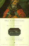 The Confessions - Augustine of Hippo, Patricia Hampl, Maria Boulding