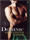 Dominic - Elizabeth Amber