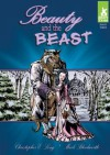 Beauty And The Beast (Short Tales Fairy Tales) - Christopher E. Long, Mark Bloodworth