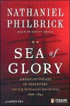 Sea of Glory: America's Voyage of Discovery, the U.S. Exploring Expedition, 1838-1842 (Audio) - Scott Brick, Nathaniel Philbrick