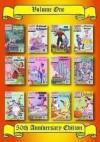 Classics Illustrated Set: Volume One [12 Titles] - Classic Comic Store Ltd