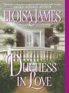 Duchess in Love (eBook) - Eloisa James