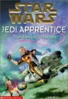 The Deadly Hunter (Star Wars: Jedi Apprentice, #11) - Jude Watson
