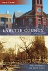 Labette County - Mike Brotherton, David Mattox