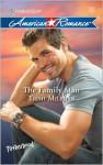 The Family Man - Trish Milburn