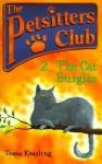 The Cat Burglar - Tessa Krailing