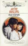 Thai Triangle - Jayne Bauling