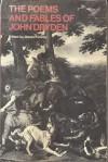 The Poems & Fables of John Dryden - John Dryden, James Kinsley