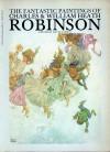 The fantastic paintings of Charles & William Heath Robinson - Charles Robinson, David Larkin, W. Heath Robinson