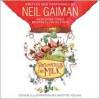 Fortunately, the Milk CD - Neil Gaiman, Skottie Young (Illustrator)