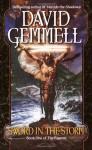 Sword in the Storm - David Gemmell