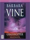 Grasshopper (MP3 Book) - Barbara Vine, Emilia Fox
