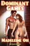 Dominant Games - Madeleine Oh