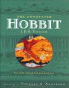 The Annotated Hobbit - J.R.R. Tolkien, Douglas A. Anderson