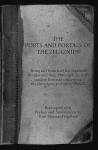 The Ports and Portals of the Zelaznids - Paul-Thomas Ferguson