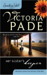 Her Sister's Keeper - Victoria Pade