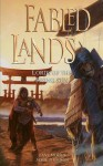 Fabled Lands : Lords of the Rising Sun - Dave Morris, Jamie Thomson, Kevin Jenkins, Russ Nicholson