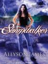Stormwalker - Allyson James, Hillary Huber