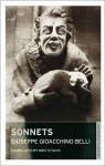Sonnets - Giuseppe Gioachino Belli, Mike Stocks