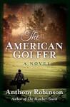 The American Golfer - Anthony Robinson