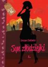 Syn złodziejki - Grażyna Bąkiewicz