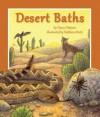 Desert Baths - Darcy Pattison, Kathleen Rietz