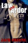 Law and Ardor - Jack Greene