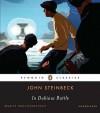 In Dubious Battle (MP3 Book) - John Steinbeck, Tom Stechschulte