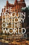 The Penguin History of the World - J.M. Roberts, Odd Arne Westad