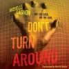 Don't Turn Around (Audio) - Michelle Gagnon, Merritt Hicks