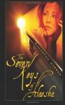 The Seven Keys of Alaesha - Samantha Warren