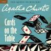 Cards on the Table (Audio) - Agatha Christie, Hugh Fraser