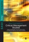 Key Concepts in Critical Management Studies - Mark Tadajewski, Pauline Maclaran, Elizabeth Parsons