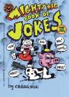 The Mighty Big Book of Jokes - Craig Yoe