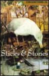 Conjunctions: 26, Sticks and Stones - Bradford Morrow, Ben Marcus