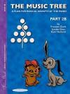 The Music Tree Student's Book: Part 2B (Music Tree (Summy)) - Frances Clark, Louise Goss, Sam Holland