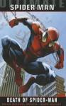 Ultimate Spider Man Vol 4 Death Of Spide - Brian Michael Bendis, Mark Bagley