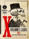 Johannes Cabal the Necromancer (Audio) - Jonathan L. Howard