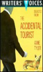 Selected from the Accidental Tourist - Anne Tyler, Melinda Corey, Literacy Volunteers of New York City Sta