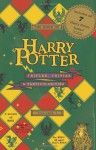 The Book of Harry Potter Trifles, Trivias and Particularities - Racheline Maltese