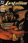 Lex Luthor: Man of Steel #3 - Brian Azzarello, Lee Bermejo