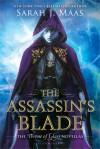 The Assassin's Blade - Sarah J. Maas