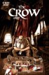 The Crow: Curare - Antoine Dode, James O'Barr