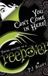 You Can't Come in Here!. by P.J. Night - P.J. Night