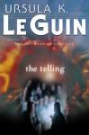 The Telling - Ursula K. Le Guin, Gabra Zackman