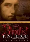 Bloodlist - P.N. Elrod, Barrett Whitener