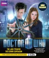 Doctor Who: The Jade Pyramid and The Gemini Contagion (The New Adventures, Volume Two) - Martin Day, Jason Arnopp, Meera Syal, Matt Smith, James Goss